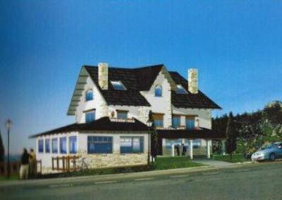 Restauración de Casa Hilario en el Puerto de los Leones