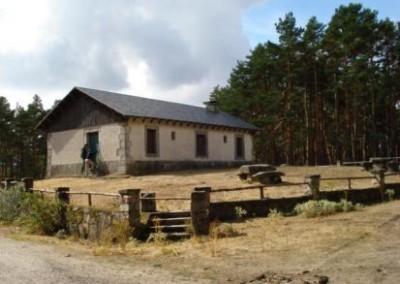Casa del Baldío