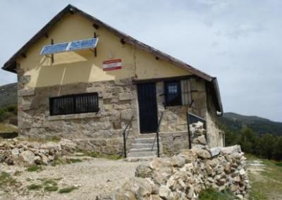 Refugio del Pingarrón