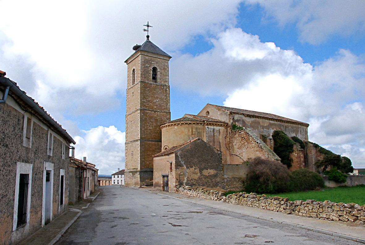 Torreiglesias