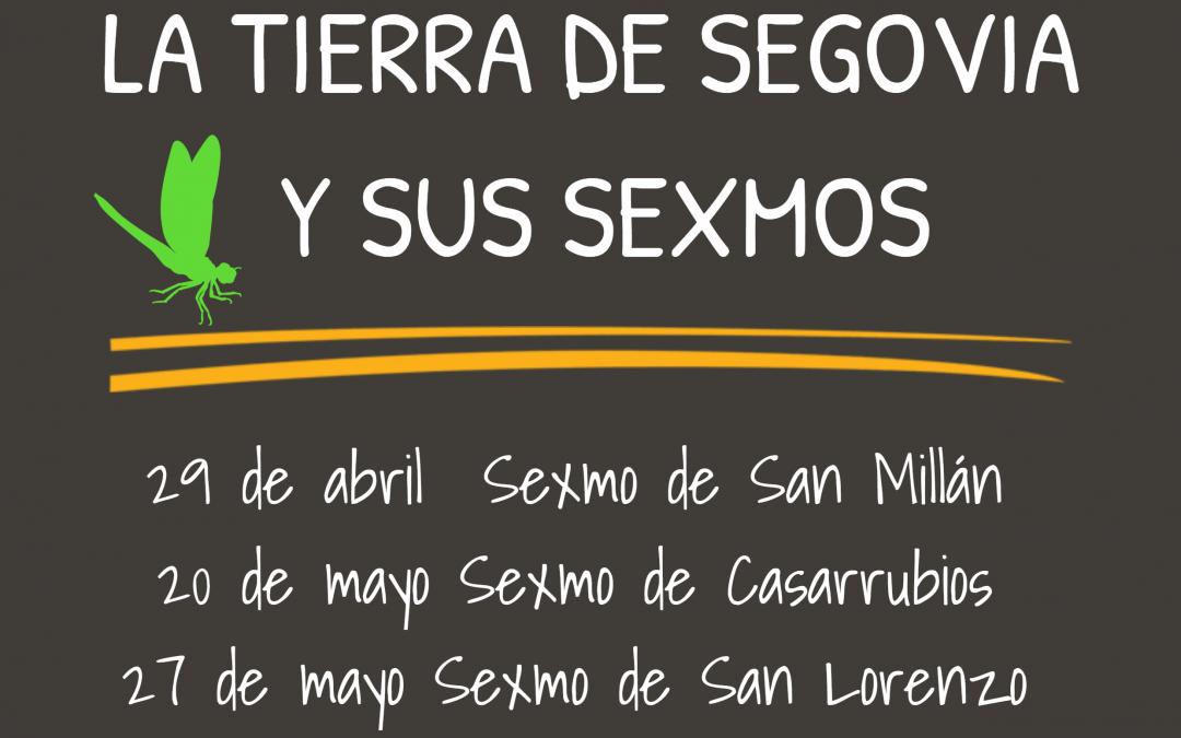 PRESENTACIÓN DEL PROGRAMA DE VISITAS GUIADAS EN LOS SEXMOS.